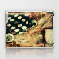 Objects d'attitude Laptop & iPad Skin