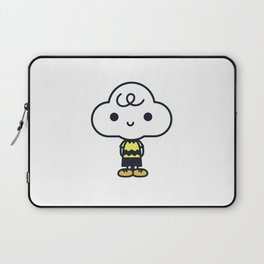 The Peanuts Global Artist Collective Laptop Sleeve