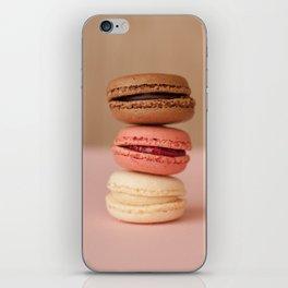 Sweet mafins iPhone Skin