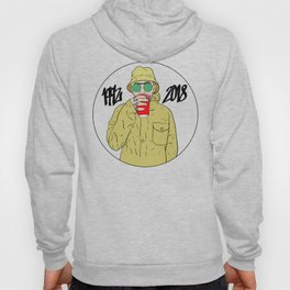 Mac Miller R.I.P 1992 - 2018 Hoody