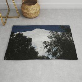 Cloud Mountain Rug