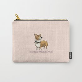 Cheddar Carry-All Pouch