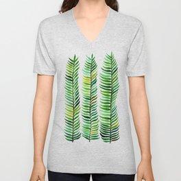 Seaweed Unisex V-Neck