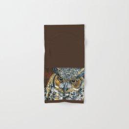 Octavious by Teresa Thompson Hand & Bath Towel