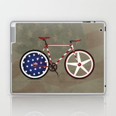 Bike America Laptop & iPad Skin