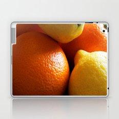 Oranges & Lemons Laptop & iPad Skin