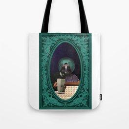 The Sleuth Tote Bag