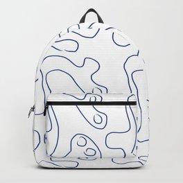 Doodle Thinking Backpack