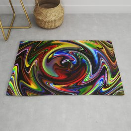 Abstract Perfection 54 Rug