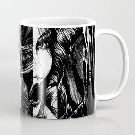 Looking Glass. Yury Fadeev. Coffee Mug