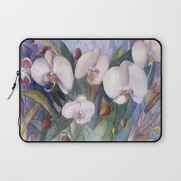Orchid Fantasy Laptop Sleeve