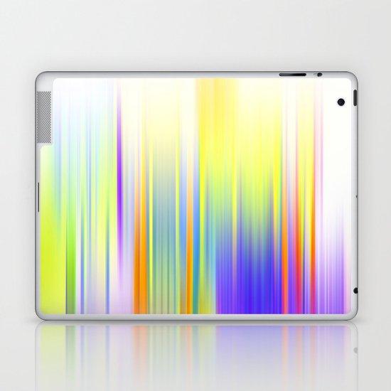 Sorbet Ombre Laptop & iPad Skin