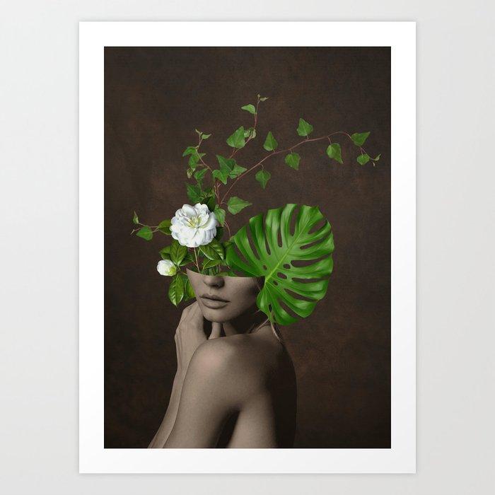 Tropical Girl 1