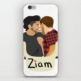 Ziam iPhone Skin
