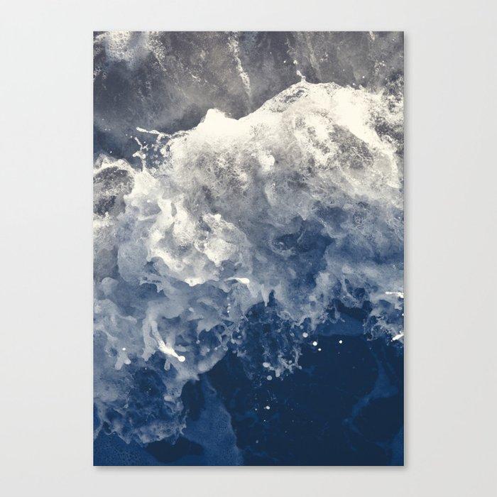 Sea 14 Leinwanddruck