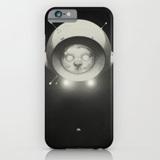 Space Kitty iPhone 6s Slim Case