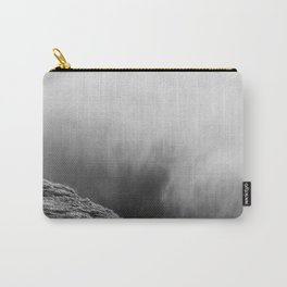 Down and up Carry-All Pouch