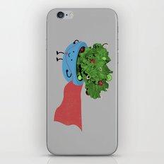 Super Salad iPhone & iPod Skin