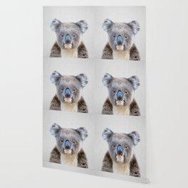 Koala - Colorful Wallpaper
