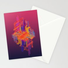 Secret Life of a Raindrop, Part Two Stationery Cards