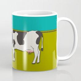 Visit Wisconsin Coffee Mug