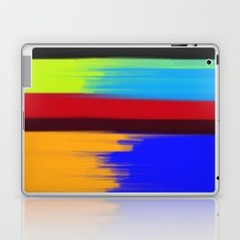 Abstract No 120 By Chad Paschke Laptop & iPad Skin