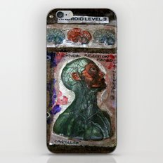 LEVEL 3 iPhone & iPod Skin