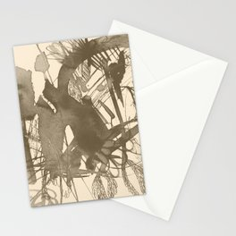composition 5 Stationery Cards