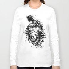 A Dark Cave Long Sleeve T-shirt
