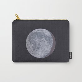 Moon Portrait 2 Carry-All Pouch
