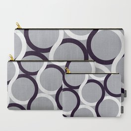 Linked Two Carry-All Pouch