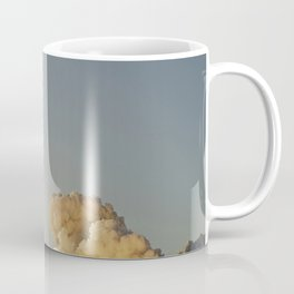 Space Shuttle Atlantis Coffee Mug