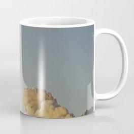 Space Shuttle Atlantis Coffee Mug