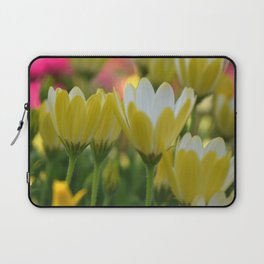 May Flowers For Mom Laptop Sleeve