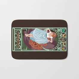 Thumbelina Nouveau - Thumbelina Bath Mat