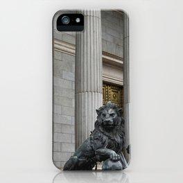 Money Heist iPhone Case