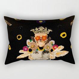 Anointed Rectangular Pillow