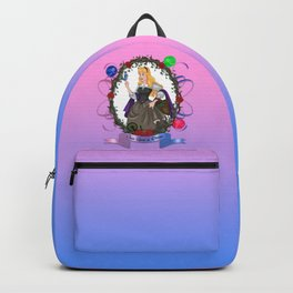 Briar Rose - Once upon a time Backpack