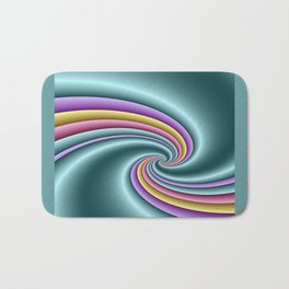 3D for duffle bags and more -30- Bath Mat
