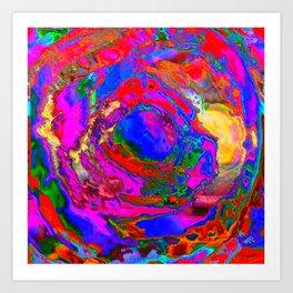 83-16-54 Art Print