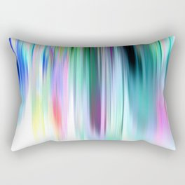 1.4 Blur Rectangular Pillow
