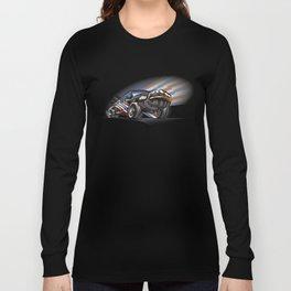 Monster Truckin' Long Sleeve T-shirt
