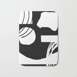 Jazz Party Bath Mat