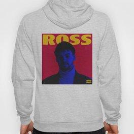 Starboy x Ross Macdonald Hoody