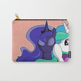 The Untold Tail of Two Ponies of Equestria Carry-All Pouch