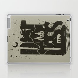 L/M/TLESS Laptop & iPad Skin