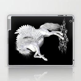 The Pegasus ..  StarFire .. fantasy horse Laptop & iPad Skin