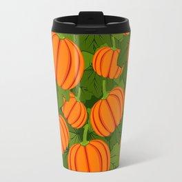 C13D Pumpkin Harvest Travel Mug