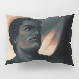 Azriel Shadowsinger acomaf sarah j maas Pillow Sham