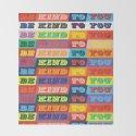 Be Kind To You by leonardporkchopzimmerman